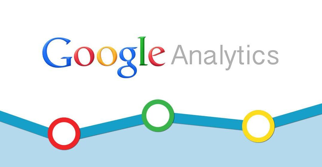 Google Analytics – en innføring i webstatistikk og analyse