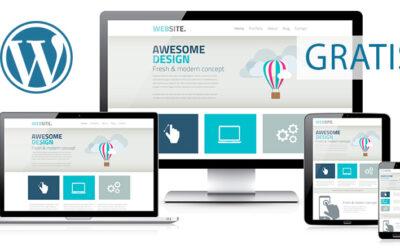 Lage nettside – Guide til gratis nettside