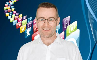 Webdesigner Raymond Furre til tjeneste!