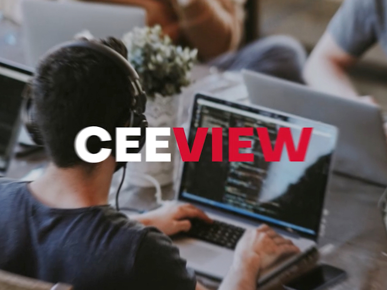 Ceeview promo video