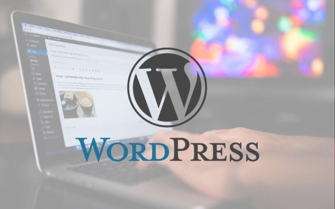 WordPress grunnkurs