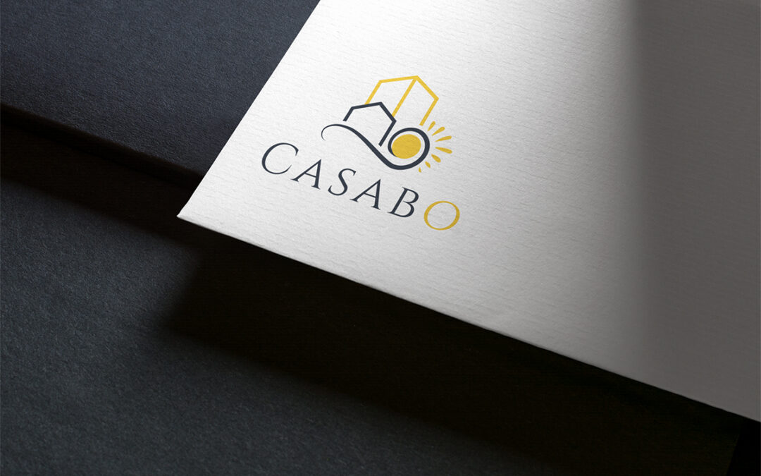 Logodesign for Casabo
