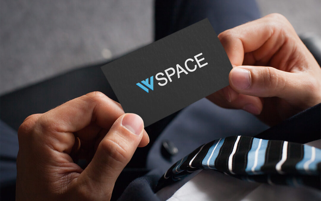 Logodesign for Wspace.no